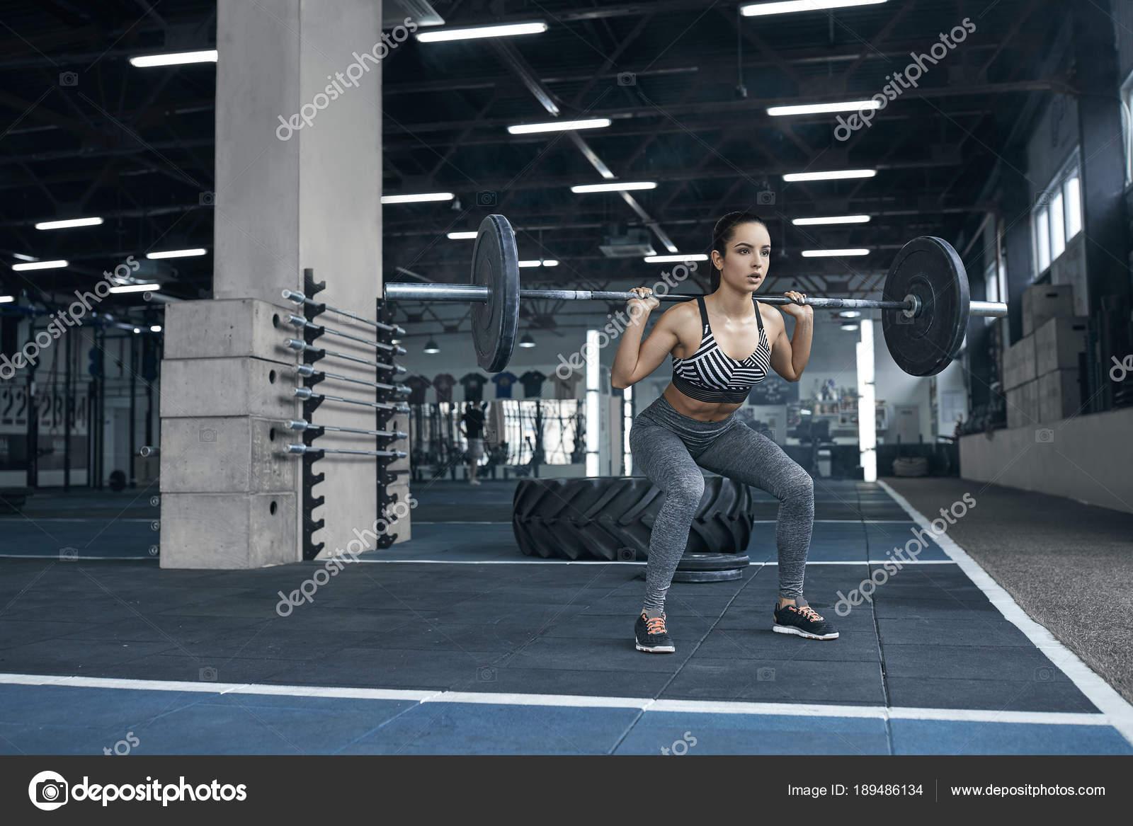 Imágenes De Motivación Gimnasio Hd Ejercicios De Mujer