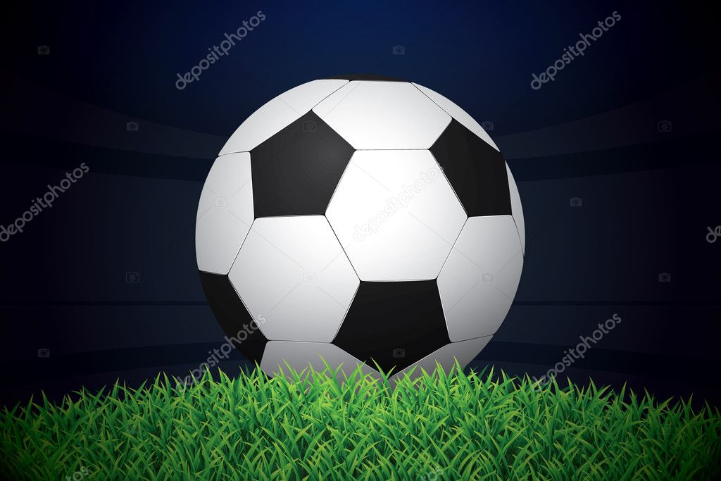 Balones De Fútbol Deportes Fondos De Pantalla Gratis: Fondo: Fondos De Pantalla Cesped Futbol