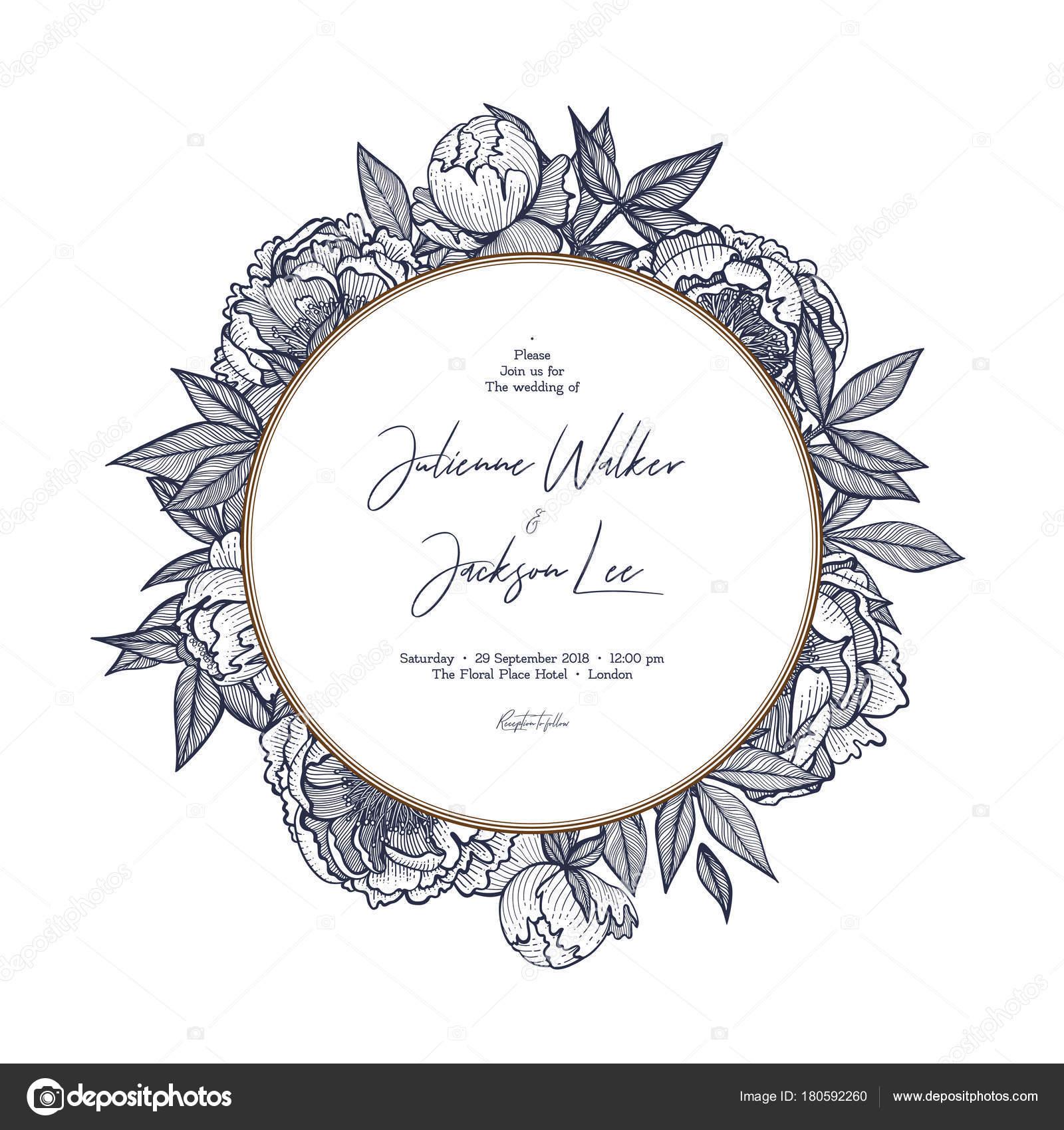 diseo de plantillas para invitaciones de boda excepto la fecha tarjetas de felicitacin o invitaciones para cualquier otras vacaciones en estilo vintage