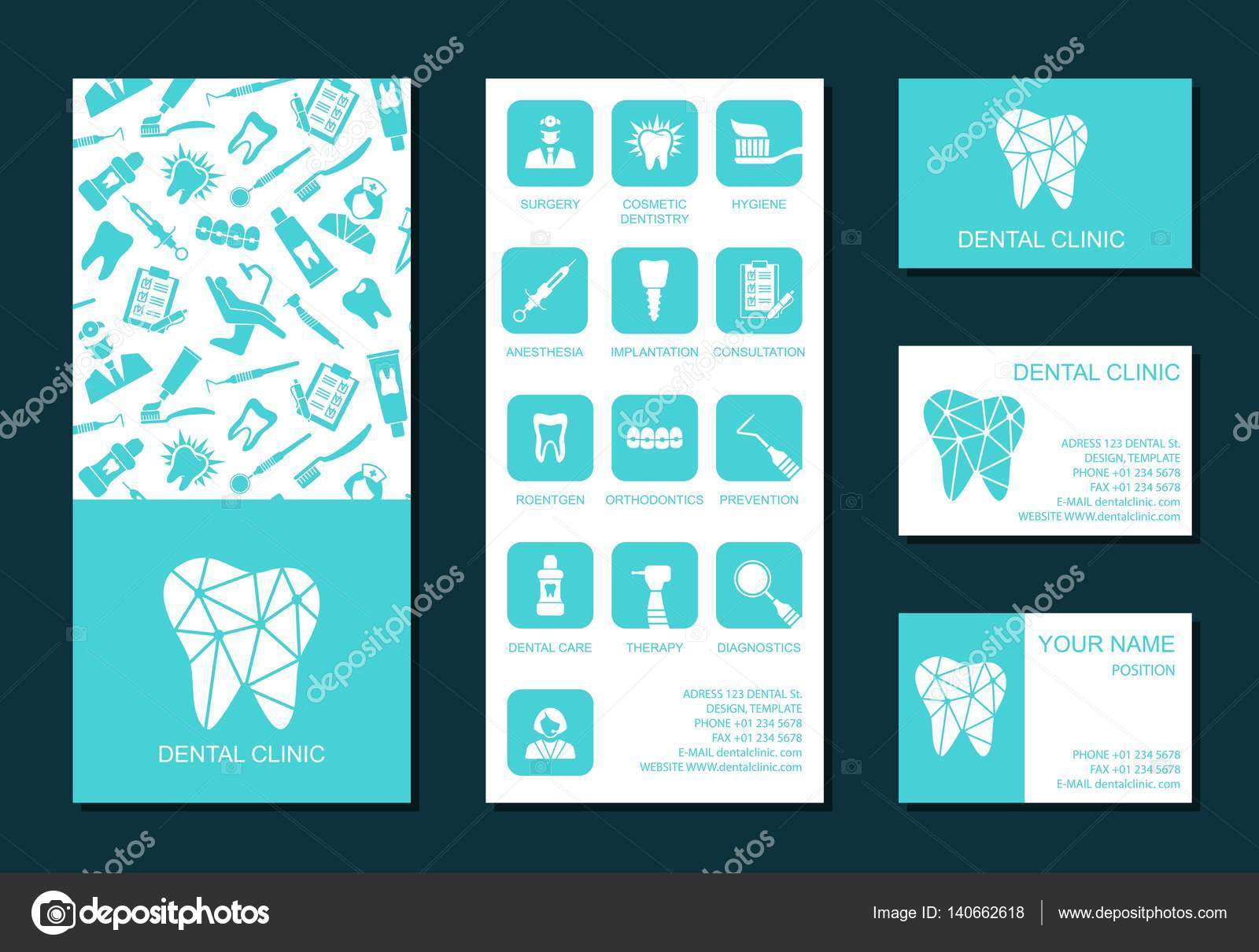 dental cards