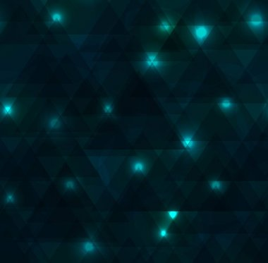 bright colored abstract background