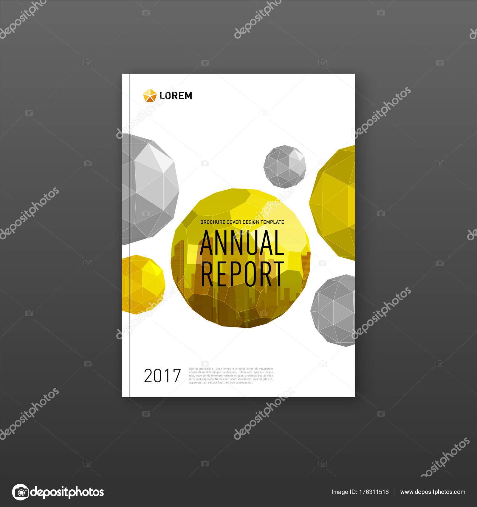 broschre cover design vorlage fr bau oder technologie unternehmen abstrakte geometrie mit farbigen stadtbild vektor illustration auf hintergrund - Imagebroschure Beispiele