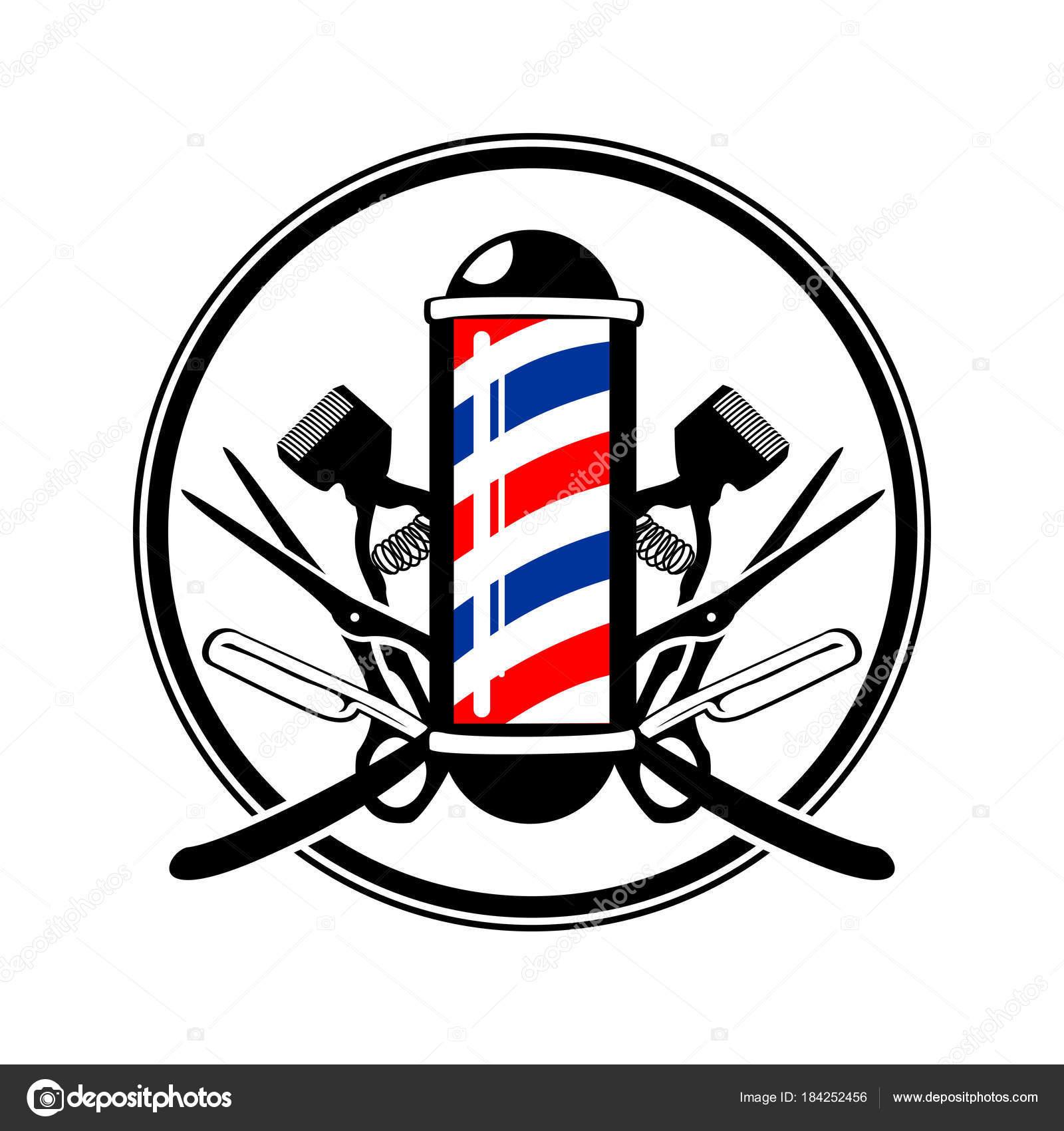 Animated Barber Pole Imágenes: barbero...