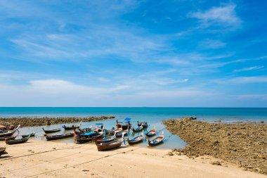 Koh Lanta Klong Toab island