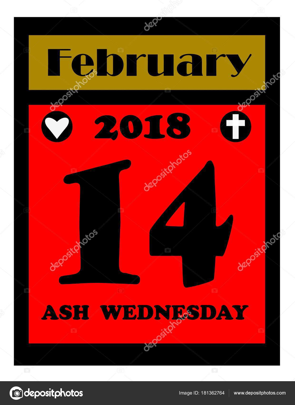 Image result for ash wednesday valentines 2018
