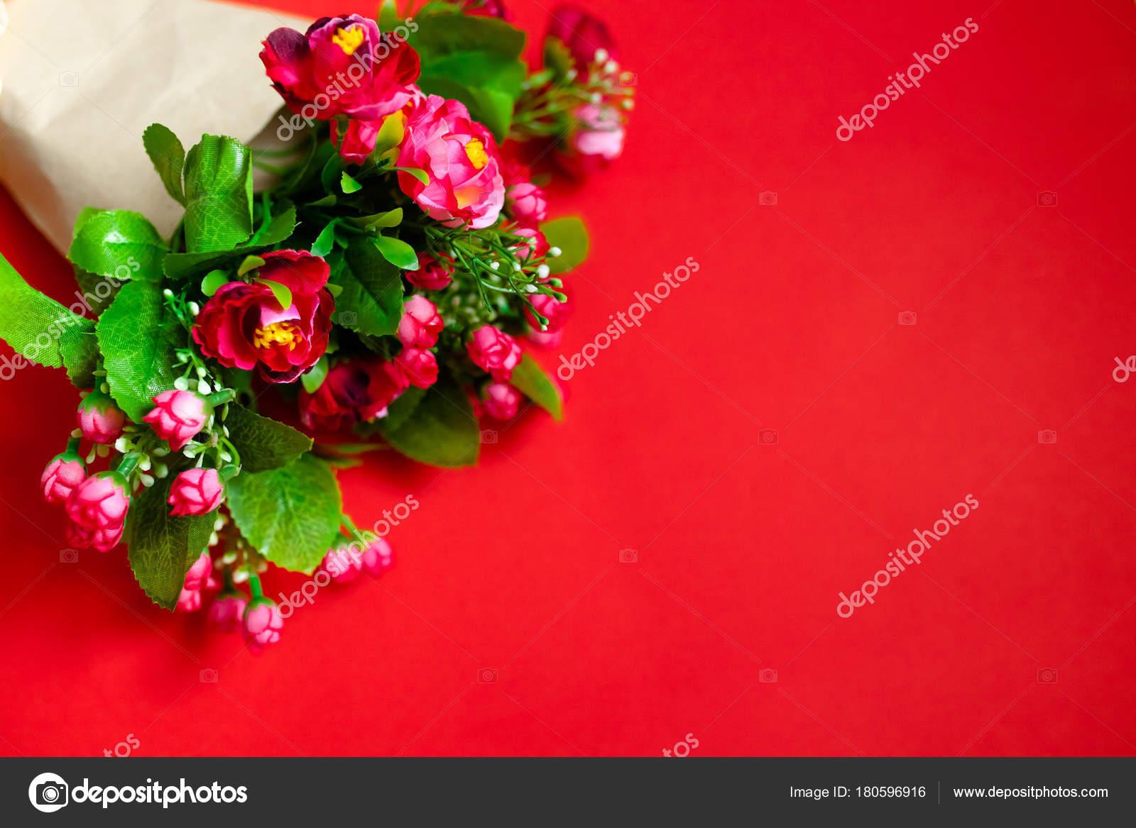 Liebe Valentinstag Geschenk Fur Die Zweite Halfte Ein Bouquet Von