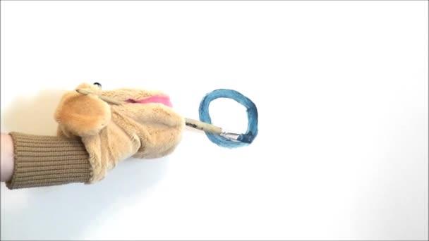 játék kutya rajz cyrcle