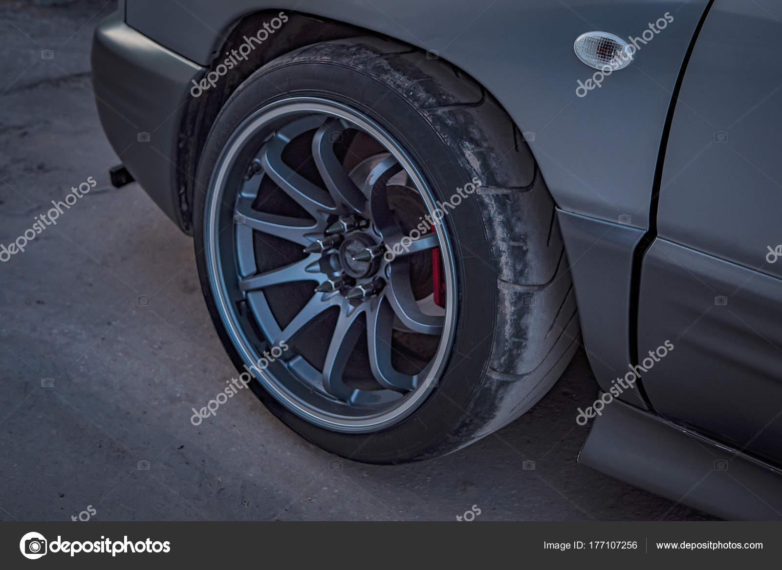 диски на авто литые фото