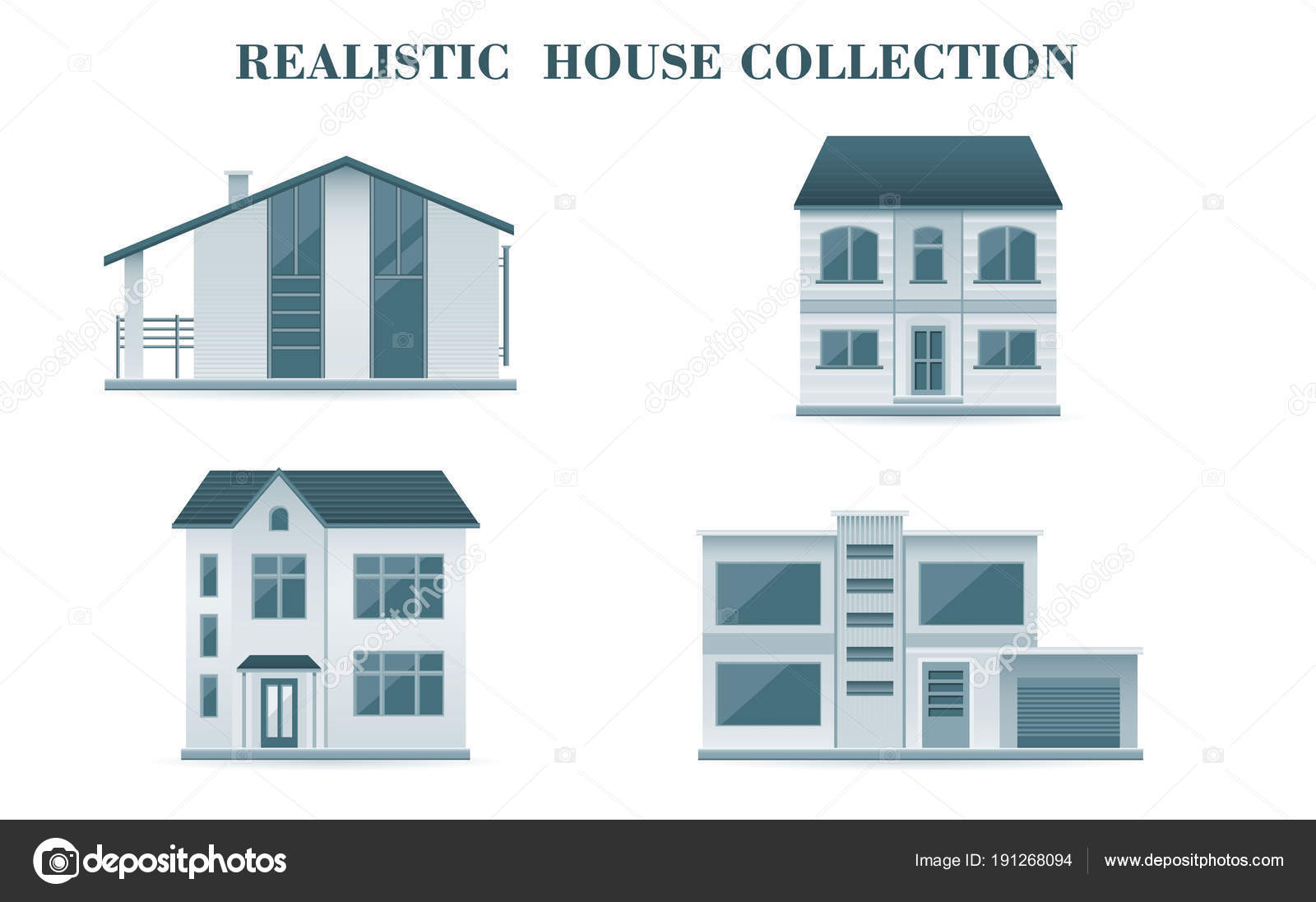 Set of houses, residential house, realistic house with a ... Realistic House Design Siding on house framing designs, house carports designs, shake siding designs, house stucco designs, patios designs, metal siding designs, stone siding designs, cedar siding designs, rustic home exterior designs, masonite siding designs, house steps designs, house chimney designs, modern siding designs, cottage siding designs, mobile home siding designs, home repair designs, house garage designs, house beams designs, hardie siding designs, house plastering designs,