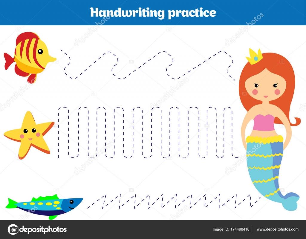 Farbe durch Anzahl, Ausbildung Spiel für Kinder. Malvorlagen ...