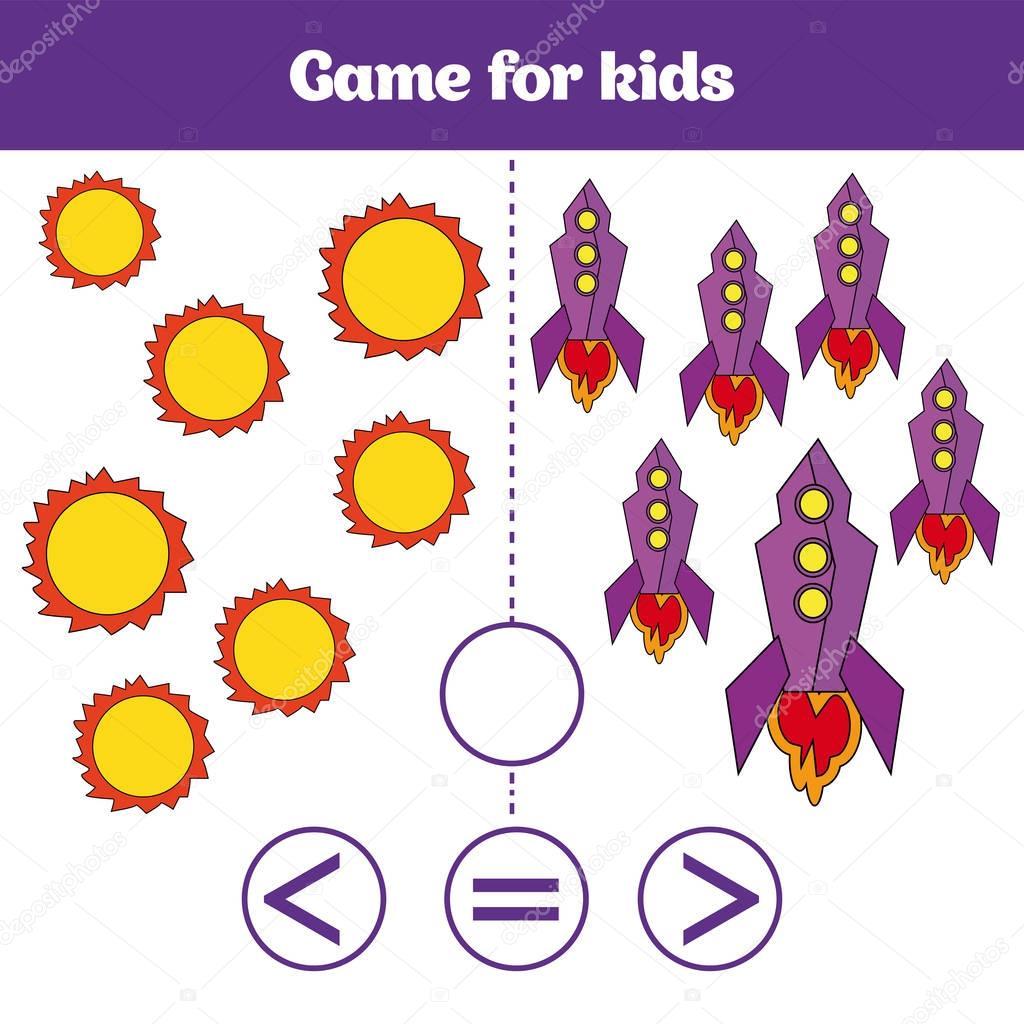 Образование логическая игра для детей дошкольного возраста ...