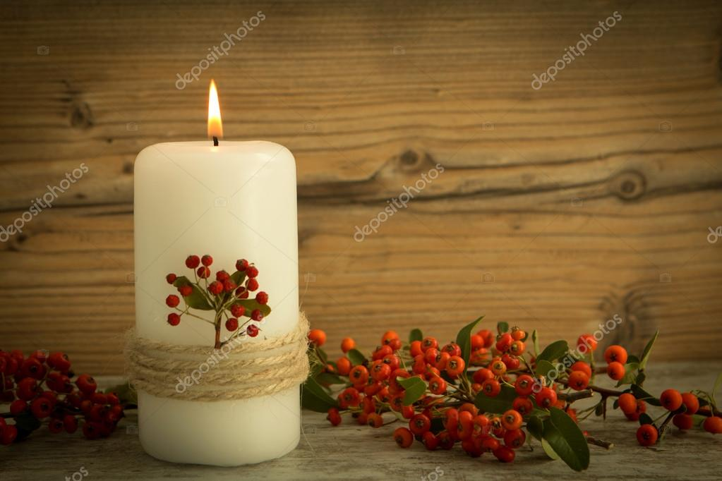 Elegantes velas decoradas para navidad foto de stock gelpi 126521734 - Velas decoradas para navidad ...
