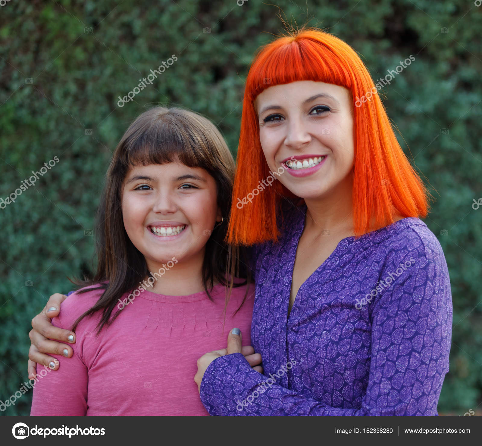 Black Step Mom Fucks Daughter