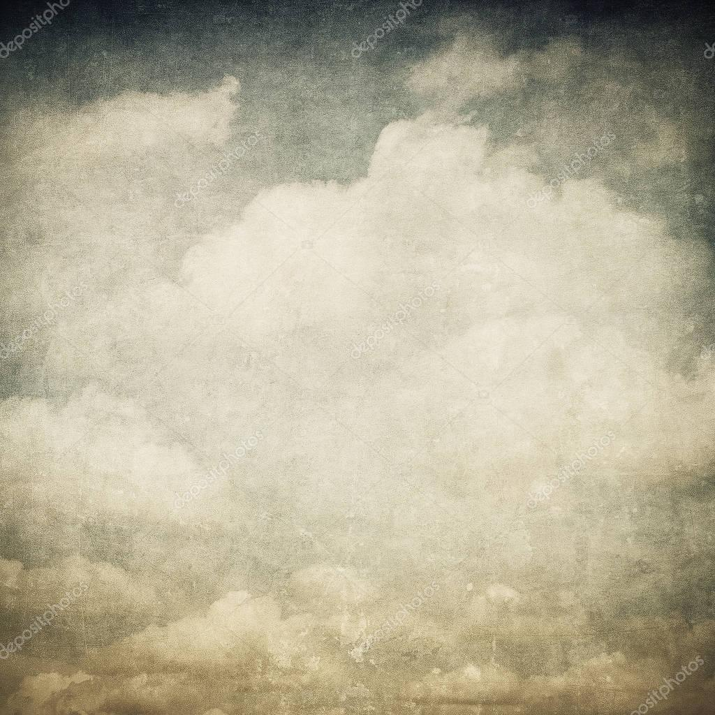 image of cloudy sky