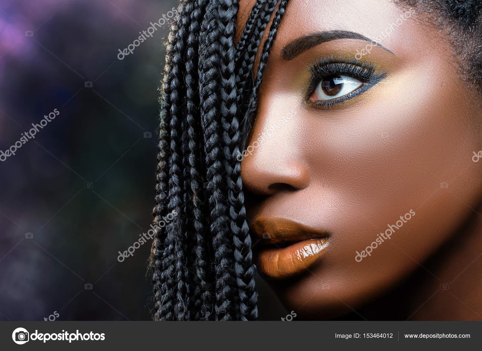 African Braids Pictures Images Stock Photos Depositphotos