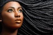 Fényképek afrikai nő gyönyörű, hogy ki