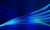 abstraktní pozadí v modrých tónech.