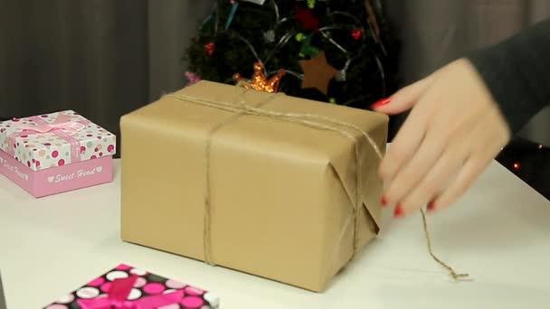Zpřísnění vánoční dárek