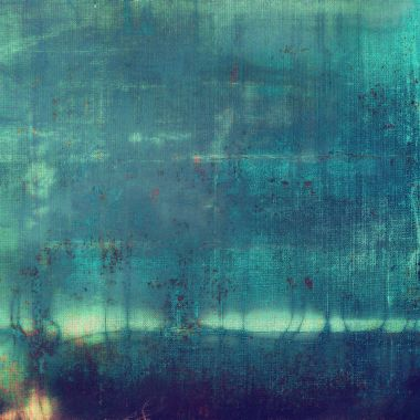 Vintage design background - Grungy style ancient texture with different color patterns