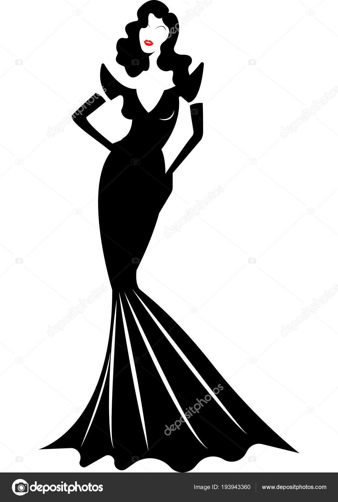 Tienda de vestidos mujer noche