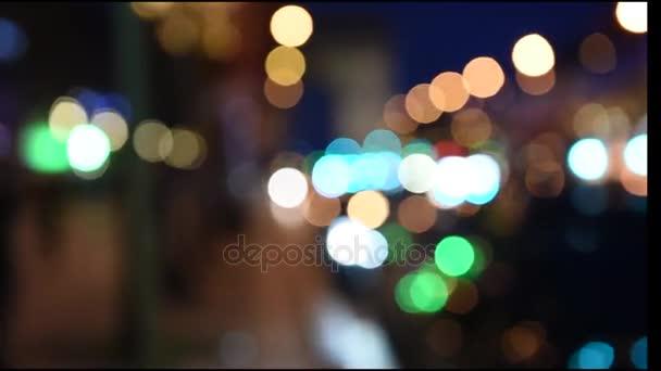 Avenue des Champs Elysées mit Weihnachtsbeleuchtung vor dem Arc de Triomphe in Paris Frankreich