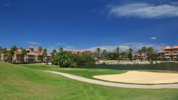 Campo da golf su Aruba
