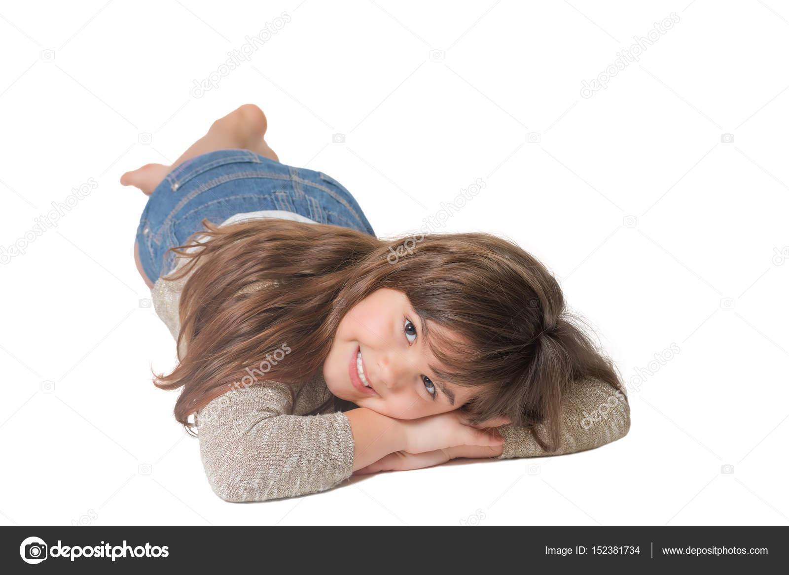 как похудеть маленьким девочкам