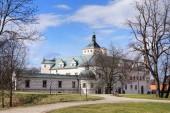Fotografie Historický zámek v centru Pardubic v České republice