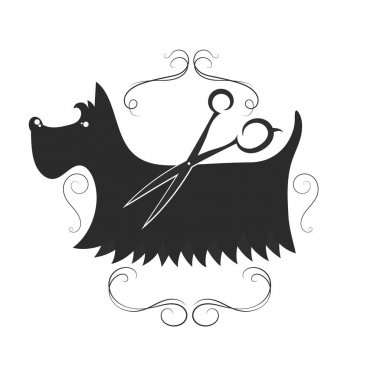 Dog Grooming design