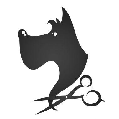 Hairdresser for dogs