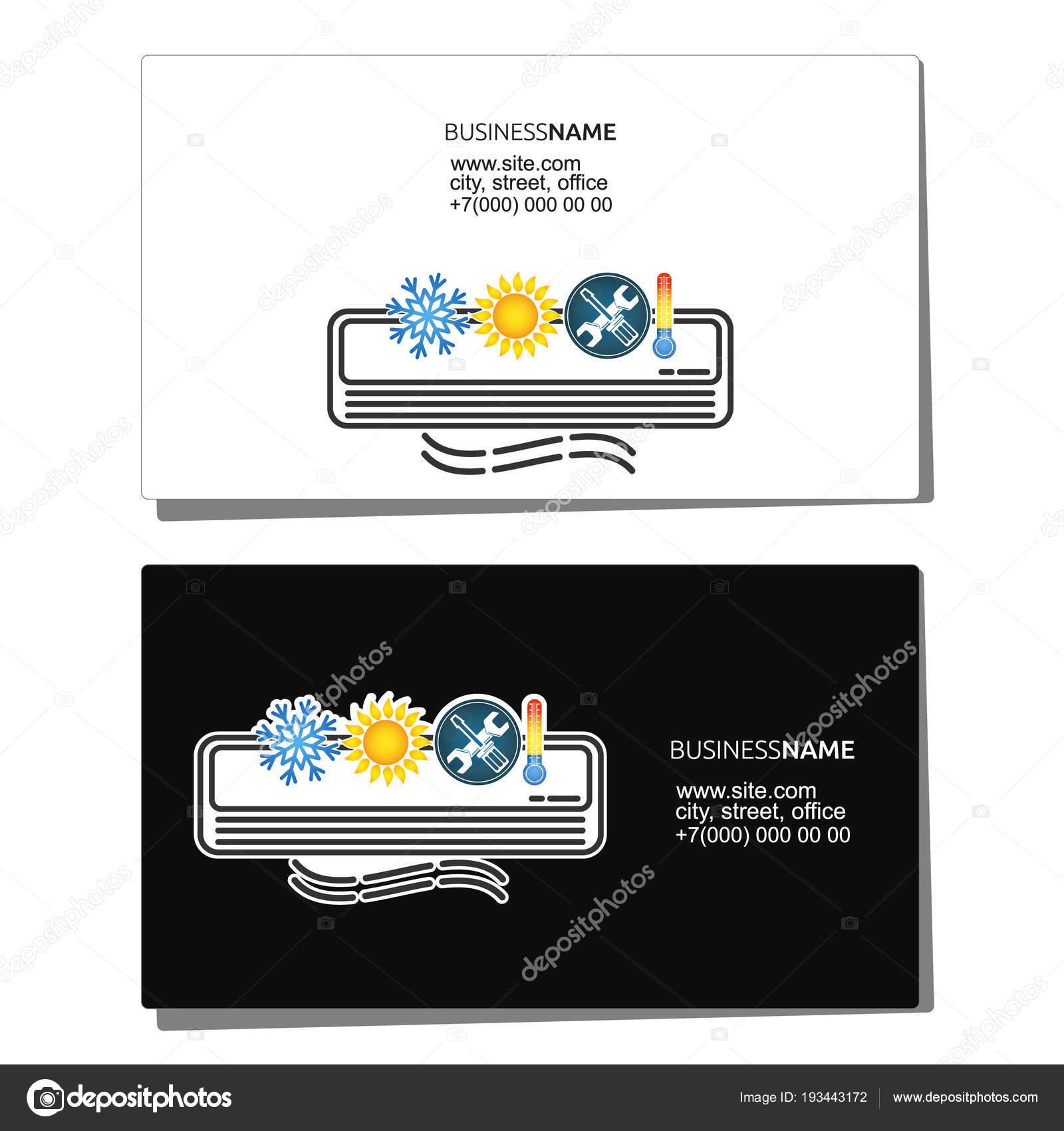 Обслуживание кондиционеров визитки кондиционер с установкой донецк
