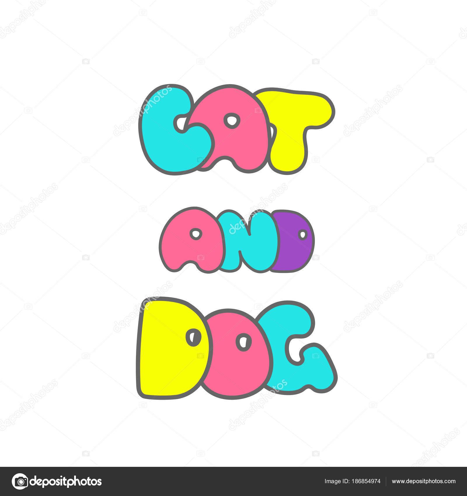 Disegni Veterinario Logo Di Ambulatorio Veterinario Con Il Cane E