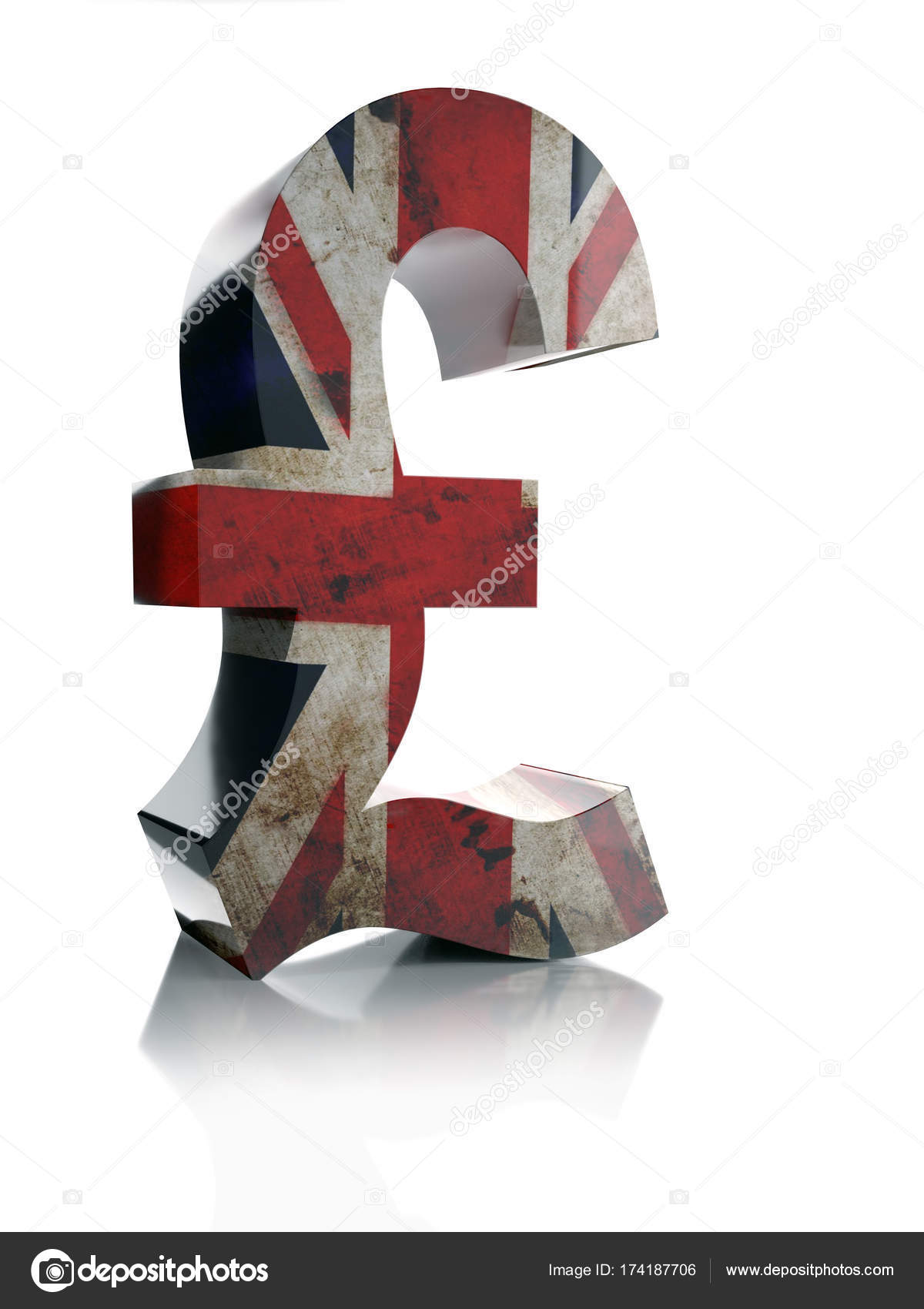 3d pound sterling currency symbol stock photo pryzmat 174187706 3d pound sterling currency symbol stock photo biocorpaavc Gallery