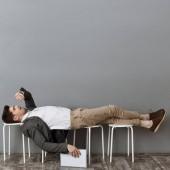 unavený podnikatel