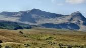 Montagne della Scozia