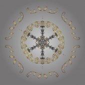 abstraktní ilustrace textura