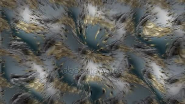 Muster grau Verformung Bewegung Zusammensetzung