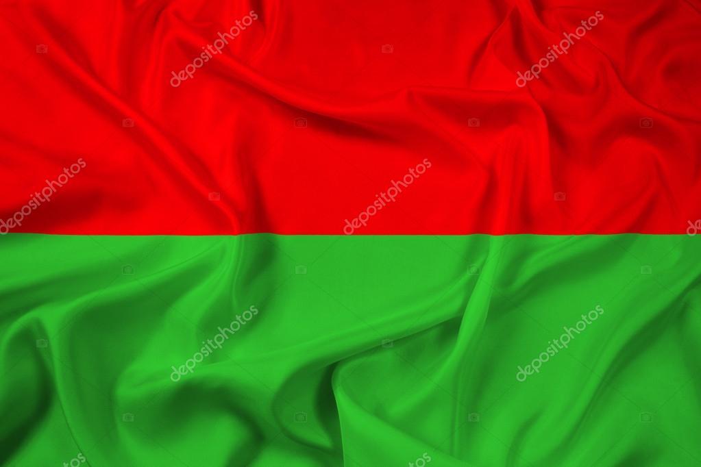 La paz de bandera