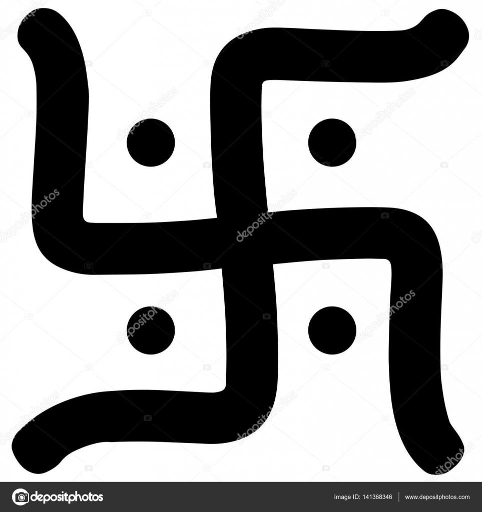 Hinduismus Zeichen