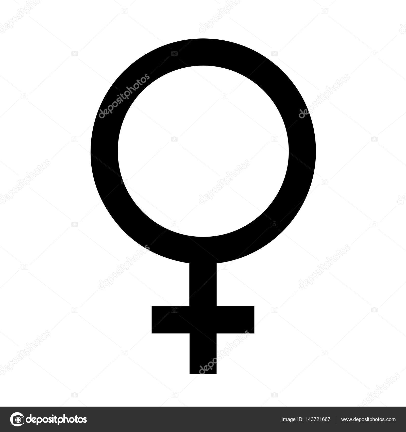 Gender symbol venus symbol the symbol for a female organism or gender symbol venus symbol the symbol for a female organism or woman stock biocorpaavc Choice Image