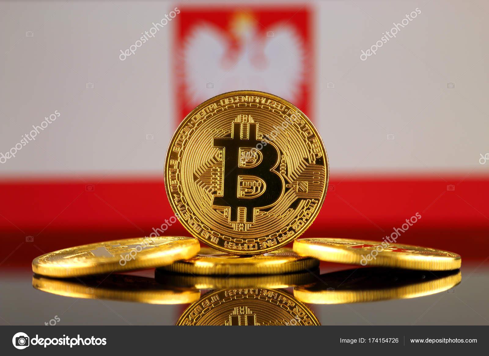 bitcoin polonia)