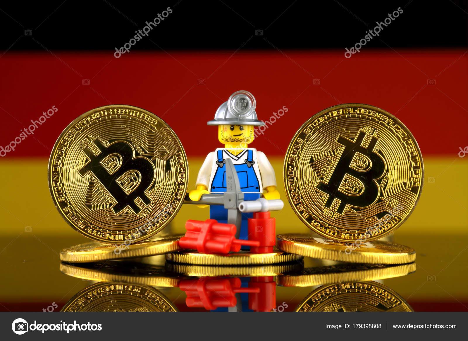 scarica un minatore bitcoin
