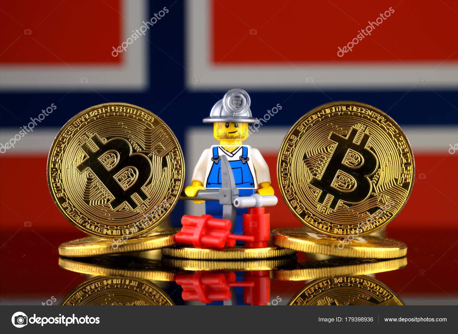 norway bitcoin mining