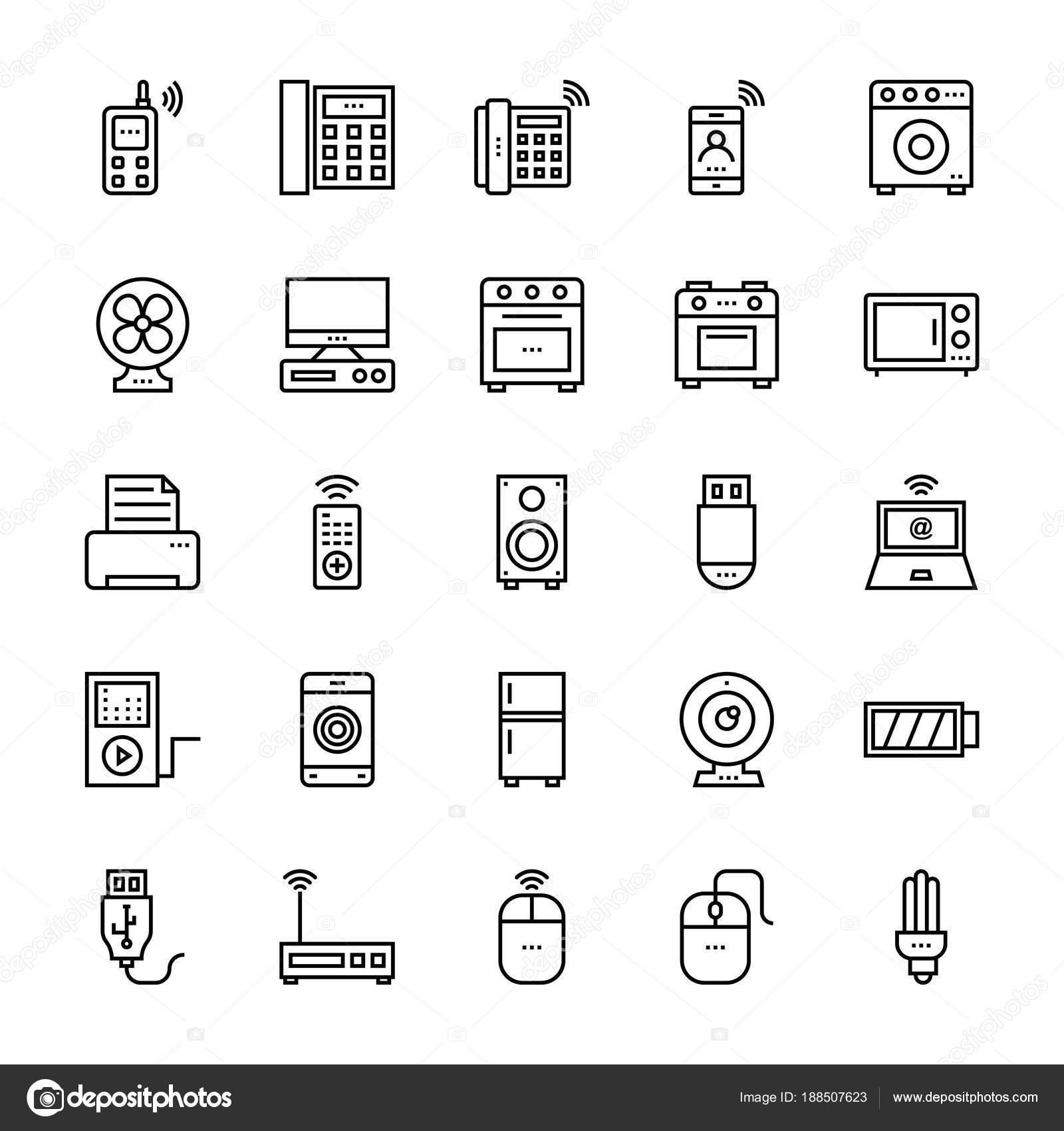 Atemberaubend Symbole Für Die Elektronikzeichnung Fotos - Schaltplan ...