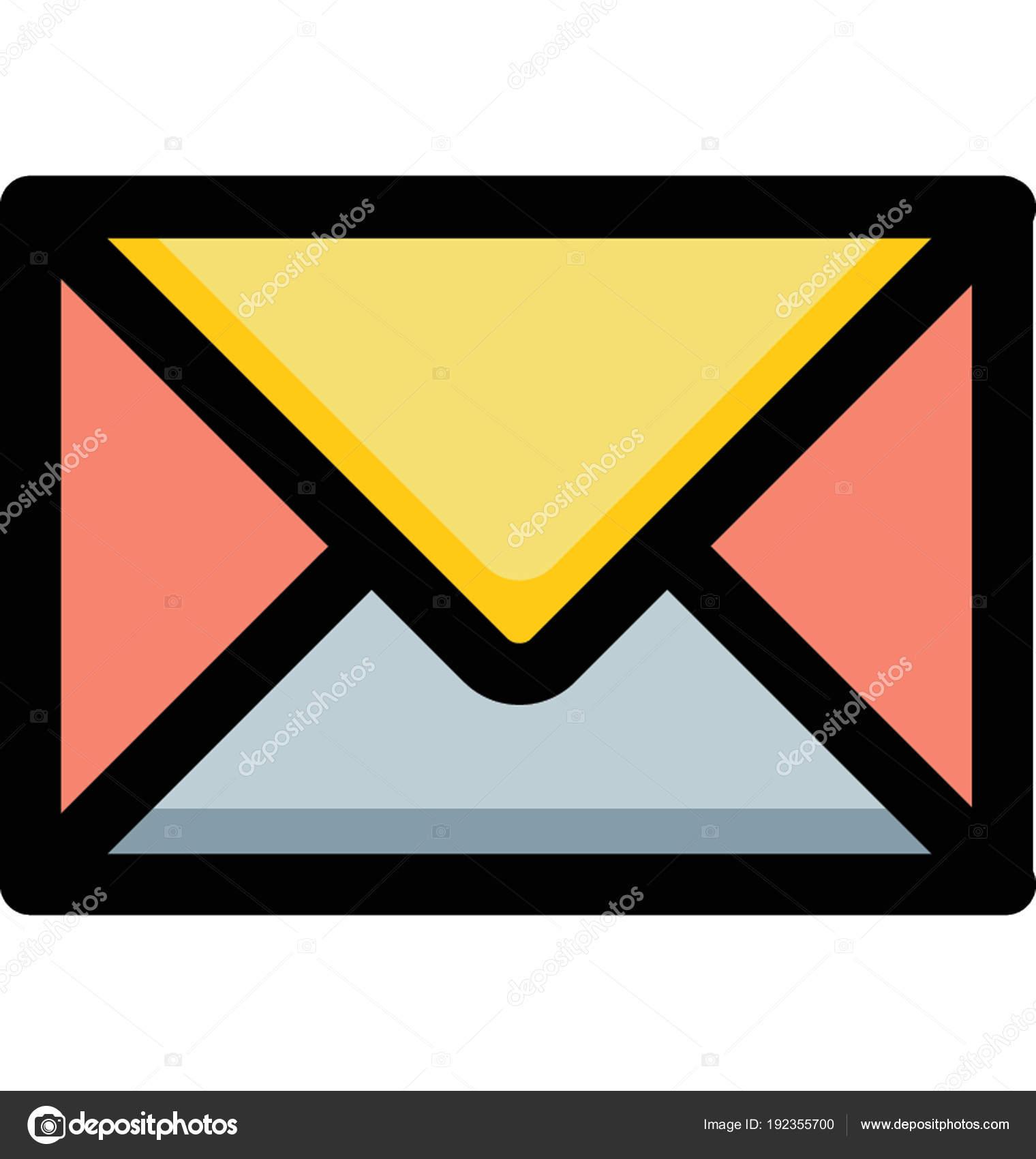 レトロなエアメール封筒のベクター イラストです ビンテージの手紙 電子