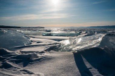ice bricks