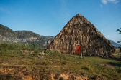Fotografie údolí Vinales