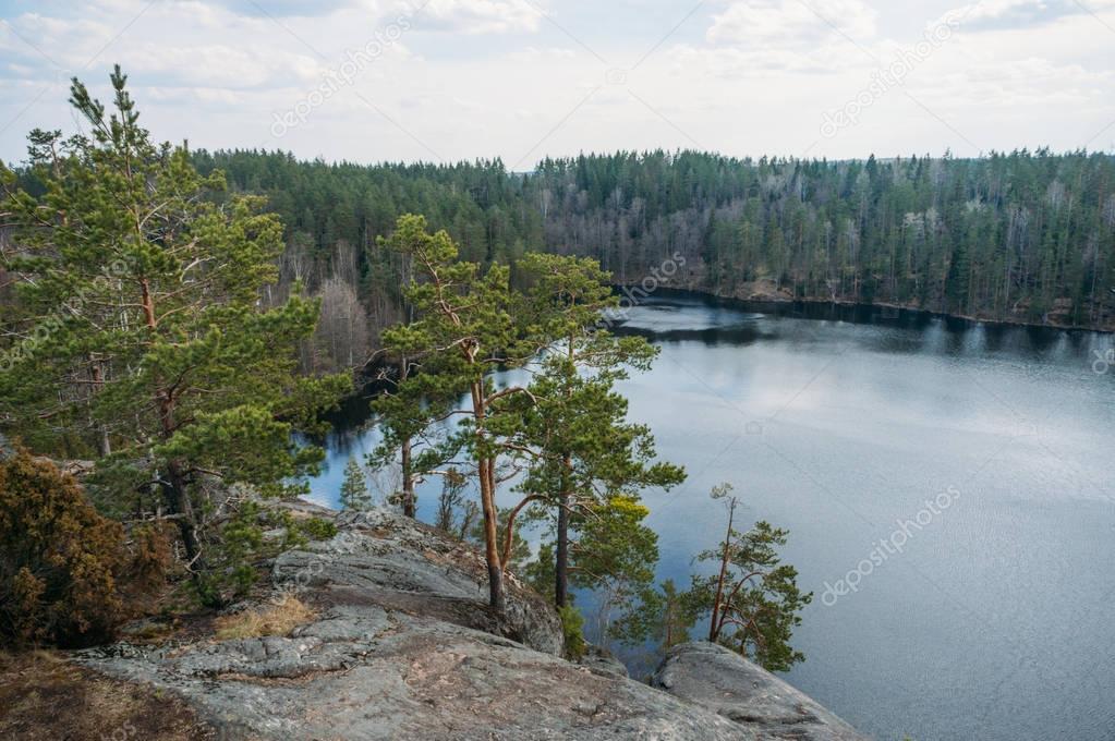 Karelian Isthmus