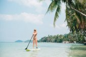 Fotografia resort tropicale