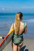 Fotografie surfboard
